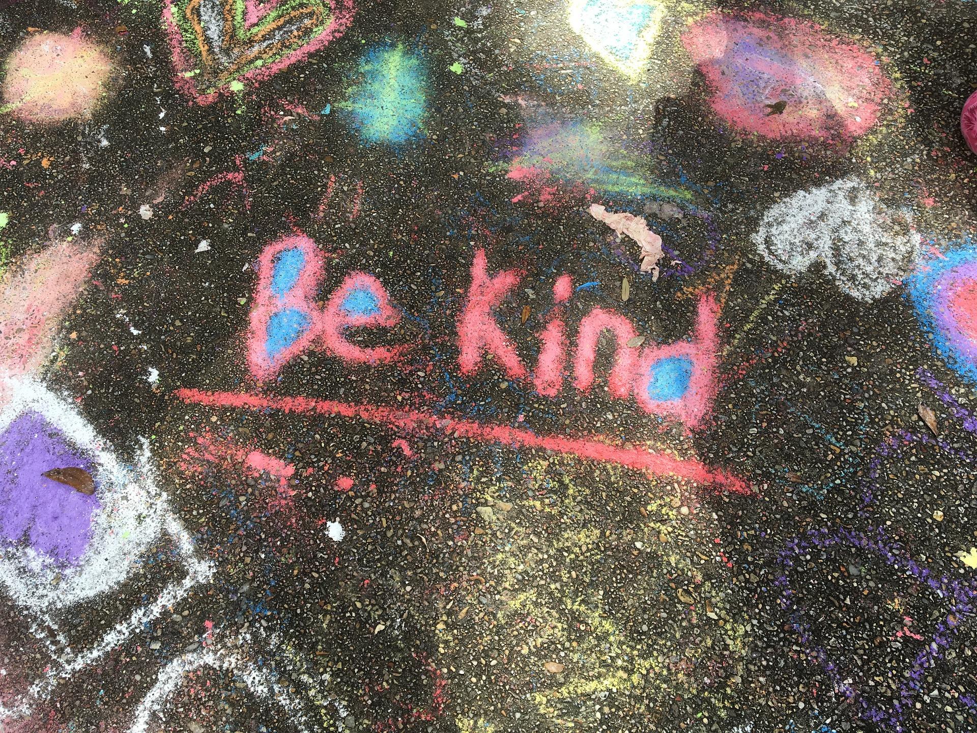 Little Kindnesses