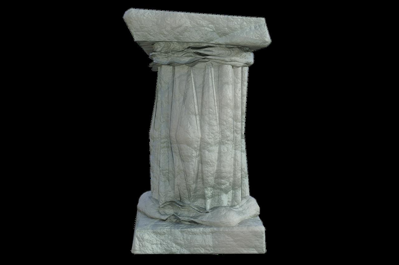 pillar-3126027_1280