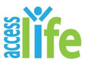 Access Life Logo
